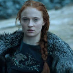 'Game Of Thrones' Taught Sophie Turner About Oral Sex — It Was My 'Education'