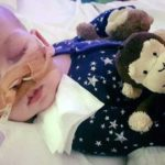 Pope's Vatican hospital offers to take in terminally-ill baby Charlie Gard