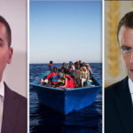 'We can't afford to be pro-EU' Italian MP warns Macron migrant crisis threatens whole bloc