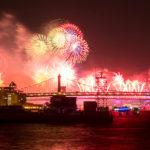 Macy's 4th Of July Spectacular: Jennifer Lopez, Dazzling Fireworks & More