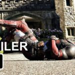 DEADPOOL 2 – Official Trailer #1 [HD] (2018) | 20th Century FOX.