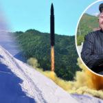 Alaska & Hawaii preparing for 'NUCLEAR WAR' after North Korean missile shocks officials