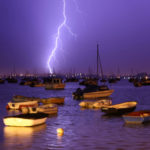 Thunderstorms and flooding set to hit UK