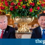Trump's romance with China's Xi has cooled, 'ass-kicking' could lie ahead