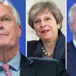 'Running scared'! Brussels terrified UK will storm out of Brexit talks over EU's demands