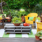 The 25 Simplest and Cutest Backyard DIYs You Can Make