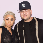 Blac Chyna Wants a Restraining Order Against Rob Kardashian