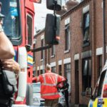 Three children and a woman have died in a house fire – updates