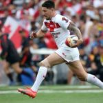 Rugby League World Cup: England beat Tonga 20-18 to set up final with Australia