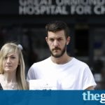 Charlie Gard: pope and Trump biggest help in keeping him alive, says mother