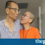 Dying dissident Liu Xiaobo must be allowed to travel, UK and EU urge China