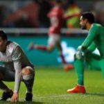 Jose Mourinho: Bristol City's 'lucky win over Man Utd beautiful for football'