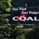 Coal no longer fuels America. But the legacy — and the myth — remain.