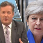 Piers Morgan WARNS Theresa May over GMB appearances: 'We'll give ALL our time to Labour!'