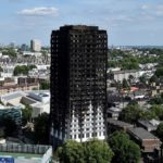 Grenfell fire: Police say 255 people survived the blaze – BBC News