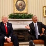 Obama boosted White House tech, Trump sees risks