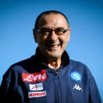 Chelsea Confirm The Appointment Of Maurizio Sarri As Antonio Conte'S Replacement