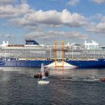 Cruises: Celebrity Edge Groundbreaking New Ship Revealed With 'magic Carpet' Dining