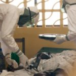 Ebola outbreak in Central Africa, officials scramble to control virus' spread