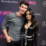Fans Are Convinced That Shawn Mendes And Camila Cabello Are Working Together