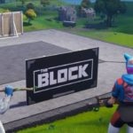 Fortnite The Block Crushes Risky Reels In New Season 7 Update
