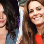 Meghan Markle 'asks Kate Middleton to be maid of honour' as Prince Harry engagement nears