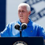 Trump-Pence fundraisers canceled in Texas as state recovers from Harvey