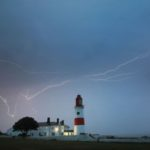 Thunder And Torrential Rain End Uk Heatwave But Hot Weather Will Return Soon