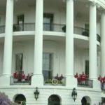 Live: White House Easter Egg Roll 2017