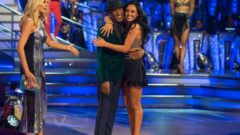 Strictly Come Dancing fears for Danny John-Jules after injury stops rehearsals days before live show