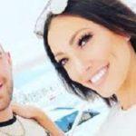 Love Island Star Sophie Gradon's Boyfriend Aaron Armstrong Found Dead