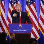 British spy behind Donald Trump golden shower dossier has gone into hiding