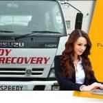 Breakdown Recovery Ealing