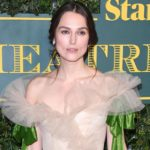 'Female characters nearly always get raped': Keira Knightley explains why she doesn't do modern-day films anymore