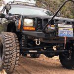 Jeep TJ Apparel