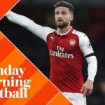Monday Morning Football Christmas Day special: A definitive analysis of the Premier League season so far