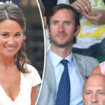 Pippa Middleton wedding: When is it, who will design her dress, will Kate be bridesmaid?