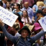 Australia close to resettling 12,000 Syrian refugees