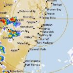 It could get a bit hairy in Sydney with a severe thunderstorm warning issued