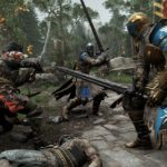 Games review: For Honor is the best new fighting game of the year