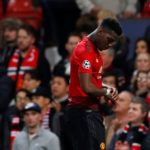 Paul Pogba among SIX Man Utd players to receive 3/10 in L'Equipe ratings after PSG defeat