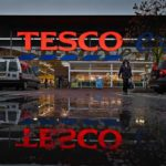 Tesco workers to get £10,000,000 payout after pay blunder