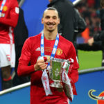 Elite mentality: Ibrahimovic gives Arsenal stars a lesson in social media