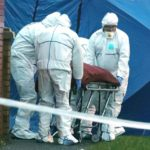 "Gangland feud suspect gunned down in ""callous"" shooting outside parents' home"
