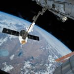 SpaceX Dragon spacecraft postpones docking with space station