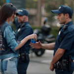 Kendall Jenner's Final Pepsi Scene Inspired by '60s Pic … NOT Black Lives Matter (PHOTOS)