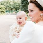 Prince Louis Looks Just Like Prince George In New Picture Released By Kate And Wills