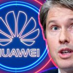 Huawei: US cyber-boss tells UK to 'think again' on Huawei