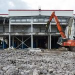 What Must Be Expected From Demolition Companies