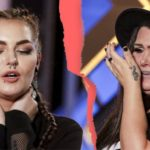 X Factor bootcamp sees judges split mother and daughter duo Descendance